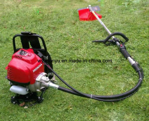 Gx35, 4-Stroke Brush Cutter pictures & photos