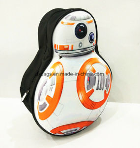 EVA Robot Teenager Leisure Backpack pictures & photos