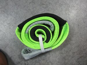 4WD Snatch Strap/ Offroad Recovery Strap pictures & photos