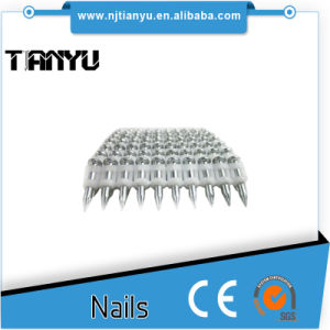 Gas Concrete Nails pictures & photos