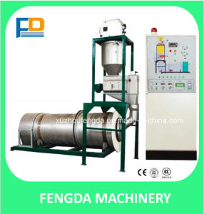 High Quality Roller Liquid Sprayer of Mixing System for Animal Feed pictures & photos