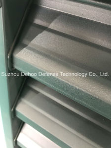 Anti-Rust Window Shutter & Air Containing Louver Fence pictures & photos