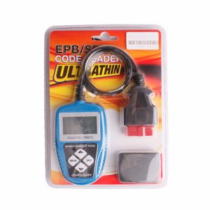 Electronic Parking Brake Epb Service Tool (EPB) Tool Quicklynks Ep31 Free Upgarde on Internet Multilingual pictures & photos
