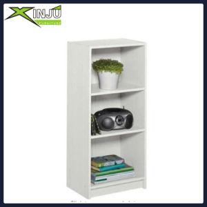 H2O Storage Organizer 3-Tiered Open Shelf Bookcase pictures & photos