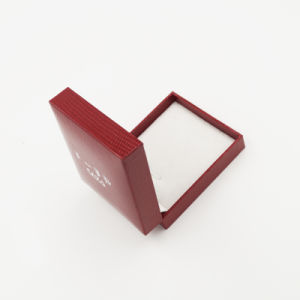 Best-Seller Plastic Packaging Box for Jewelry (J37-B1) pictures & photos