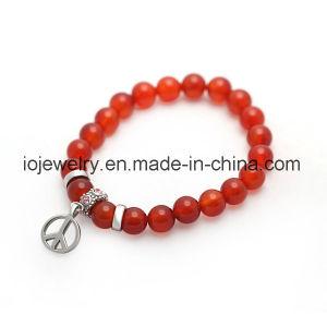 Factory Direct Sale 6mm 8mm 10mm Agates Bracelet pictures & photos