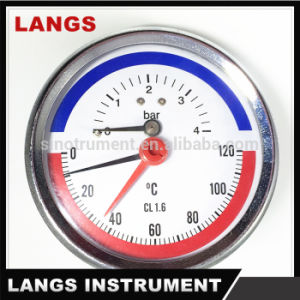 040 Auto Parts Pressure Thermometer pictures & photos