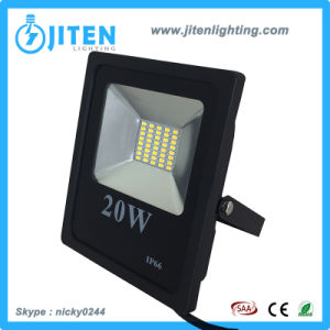 China Factory 20W LED Outdoor Light LED Flood Light / Floodlight pictures & photos