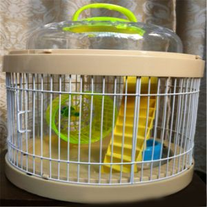 Hamster Cage Small Pet Supplies Custom Processing Pet Hamster Cage pictures & photos