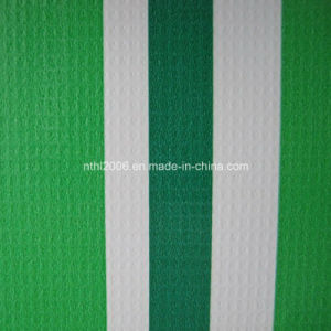 PVC Coated Fabric PVC Tarpaulin for Covering (HL-40) pictures & photos