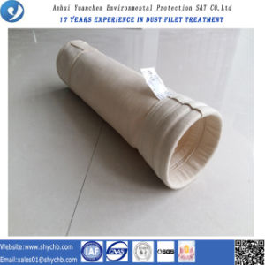 Aramid Filter Bag Dust Collector Filter Bags pictures & photos