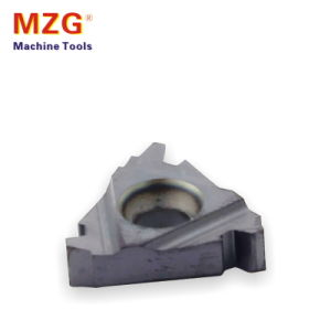 Round Pipe Trapezoidal Straight Thread Indexable Insert with Holder pictures & photos