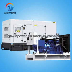 Rental Range, Electric Power Diesel Generating Sets pictures & photos