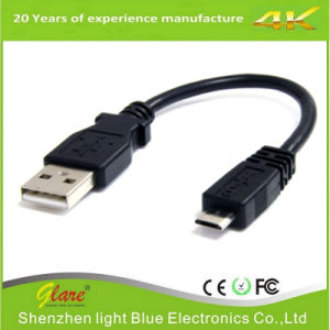 High Quality 2.1A Micro USB Cable pictures & photos