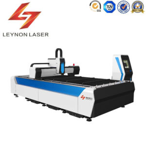 500W and 1000W Optical Fiber Laser Cutting Machine for Stainless Steel and Carbon Steel, Non Metal