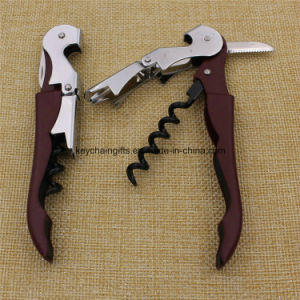Hot Sale Fashion Multifunction Wine Hippocampe Corkscrew Opener pictures & photos