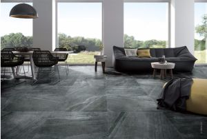 Stone Design Glazed Porcelain Tiles for Floor and Wall 600X600mm (TK04) pictures & photos