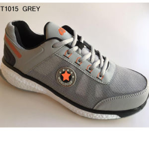 2017 New Running Shoes, Breathable Sport Shoes, Men Zapatos pictures & photos