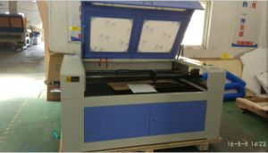 CO2 Laser Cutting Engraving Machine GS9060 up and Down Table pictures & photos