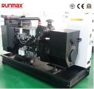 20kVA-180kVA Super Silent Lovol Power Electric Diesel Generator Set/Generating Set (RM128L2) pictures & photos