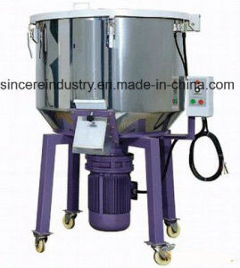 Small Granule Verticle Color Mixer pictures & photos