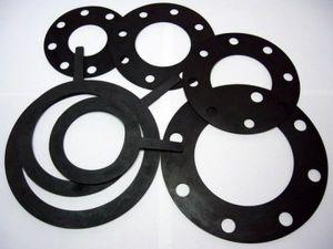 Mechanical Rubber Parts pictures & photos