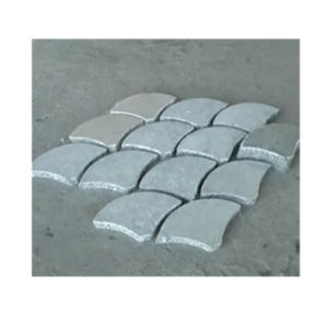 Stone Splitter/Stamping Machine for Cobble/Kerb Paver pictures & photos