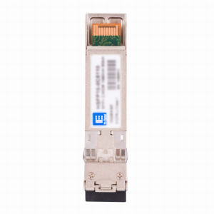 10G SFP+ CWDM 40km Duplex LC Optical Transceiver pictures & photos