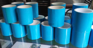 Thermal Adhesive Tape for LED Lighting 0.3mm Thickness Double-Side No MOQ Immediate Shipment Free Sample pictures & photos