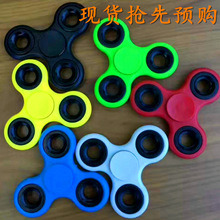 26 Colors Tri Fidget Hand Spinner Finger Gyro Gags pictures & photos