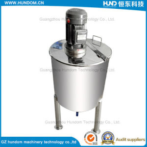 Stainless Steel Emulsifying Mixer Tank for Cream and Lotion pictures & photos