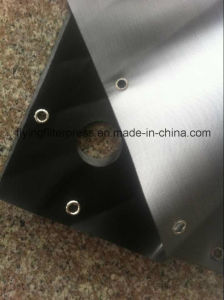 Flying Wastewater Treatment Filter Cloth pictures & photos