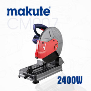 Makute 2400W 355mm Electric Cut off Machine (CM007) pictures & photos