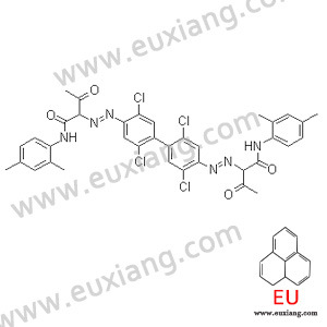 Organic Pigment Yellow 81 for Paint and Ink Textile (Permanent yellow H10G) pictures & photos