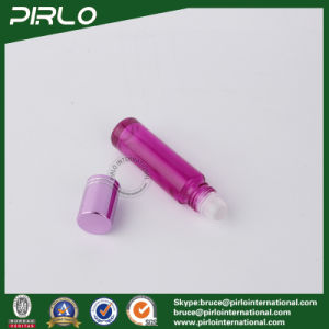 10ml Pink Color Glass Roll on Perfume Bottle pictures & photos