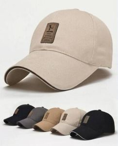 Fashion Baseball Cap for Men Women Cotton Casual Hats pictures & photos