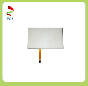 15.6 Inch Four Wire Resistive Touch Screen pictures & photos