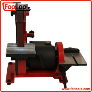"1""X5"" 300W Belt & Disc Sander (223060) pictures & photos"