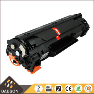 Factory Directly Supply Compatible Black Toner Cc388A for HP Free Sample pictures & photos