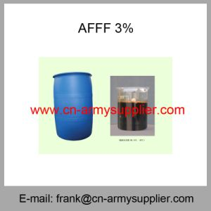 Afff 1%-Afff 3%-Afff 6%-Afff Aqueous Film Forming Foam Extinguishing Agent pictures & photos