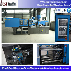 Cusomized Sized Plastic Cap Injection Molding Machine / Making Machine pictures & photos