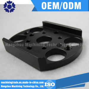 Tolerance +/-0.002mm Machinery Auto Parts CNC Machining Part for Medical Industry