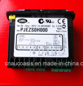 Model Pjezc00000 Carel Electronic Temperature Controller pictures & photos
