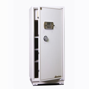 Security Home Safe Box with Digital Lock-Dg 158 pictures & photos