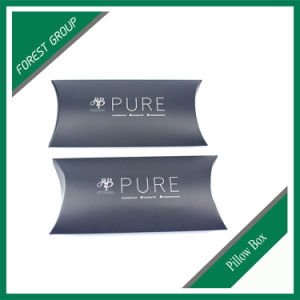Pillow Boxes for Hair Extensions pictures & photos