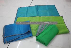 Sand Free Beach Mat Large Foldable Sandless Beach Mat pictures & photos