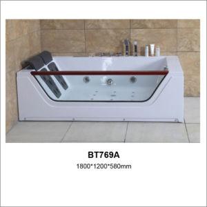 Indoor Portable Massage Bathtub pictures & photos