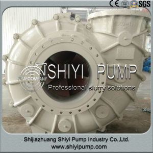 Effluent Handling Coal Washing Sand Slurry Centrifugal Mud Pump pictures & photos