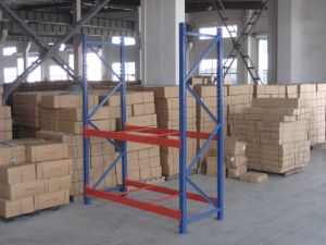 Heavy Duty Shelves Warehouse Storage Rack pictures & photos