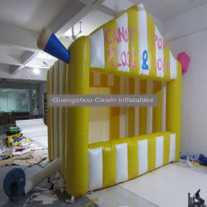 Inflatable Ice Cream Stand Bar Booth Hot Sale pictures & photos